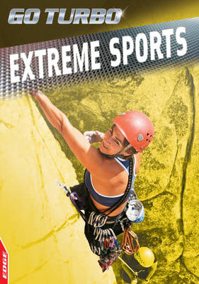 Extreme Sports - Edge: Go Turbo 2 (Paperback)