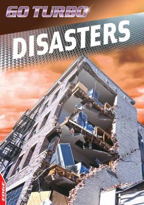 Disasters - Edge: Go Turbo 1 (Paperback)