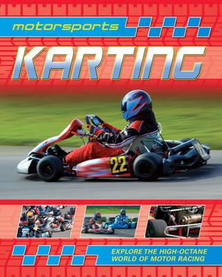 Karting - Motorsports (Hardback)