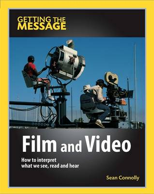 Film and Video - Getting the Message 2 (Hardback)
