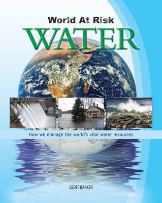Water - World at Risk 6 (Hardback)
