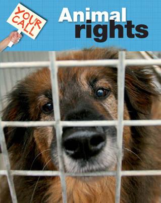 Animal Rights - Your Call 2 (Hardback)