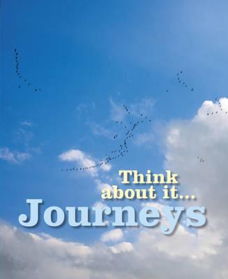 Journeys - Think About it 2 (Hardback)