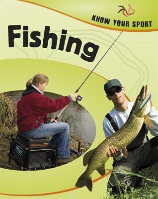 Fishing (Hardback)