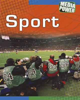Sport - Media Power 6 (Hardback)