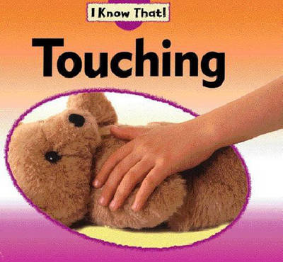 Touching - I Know That 51 (Paperback)