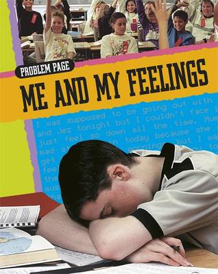 Me and My Feelings - Problem Page 6 (Paperback)