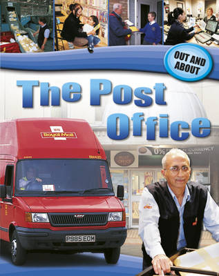 The Post Office - Out & About 13 (Paperback)