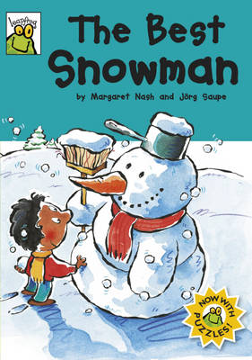 The Best Snowman - Leapfrog 52 (Paperback)
