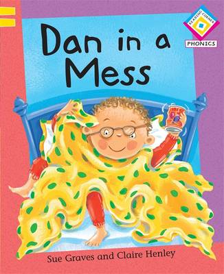 Dan In A Mess (Paperback)