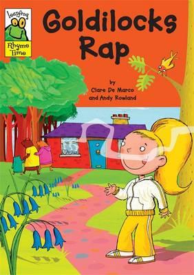 Goldilocks Rap (Paperback)