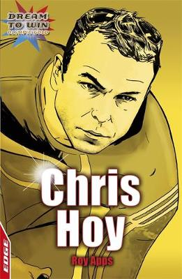 Chris Hoy - EDGE: Dream to Win (Paperback)