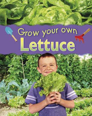 Lettuce - Grow Your Own 1 (Hardback)