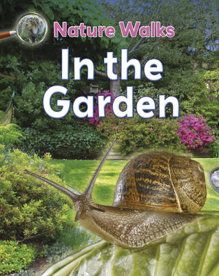 In the Garden - Nature Walks 3 (Hardback)