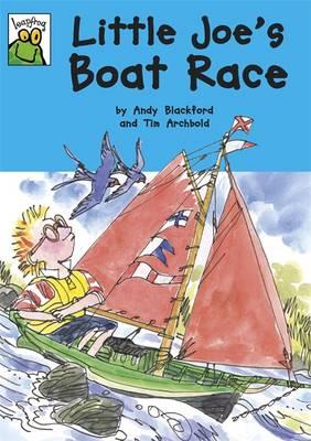 Little Joe's Boat Race (Paperback)