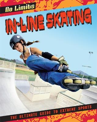 In-Line Skating - No Limits (Paperback)