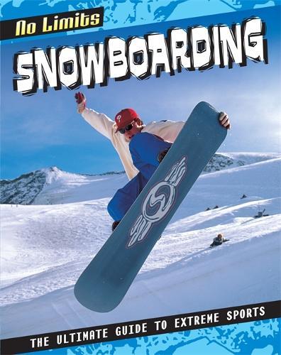 Snowboarding - No Limits (Paperback)