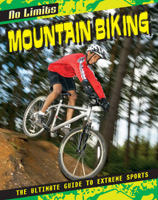 Mountain Biking - No Limits 6 (Paperback)