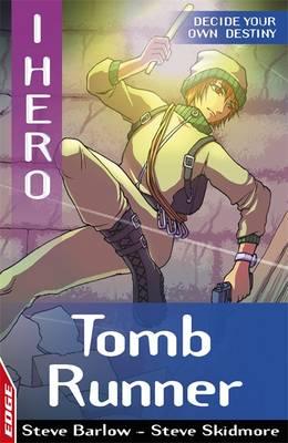 Tomb Runner - Edge: I, Hero 42 (Paperback)
