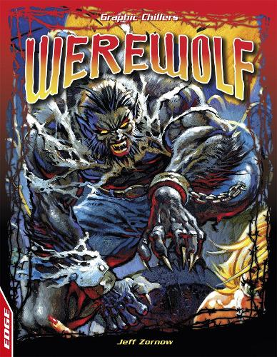 Werewolf - EDGE: Graphic Chillers (Paperback)
