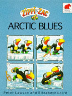 Arctic Blues - Zippi & Zac S. (Paperback)