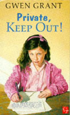 Private - Keep Out! (Paperback)