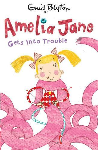 Amelia Jane Gets into Trouble - Amelia Jane (Paperback)