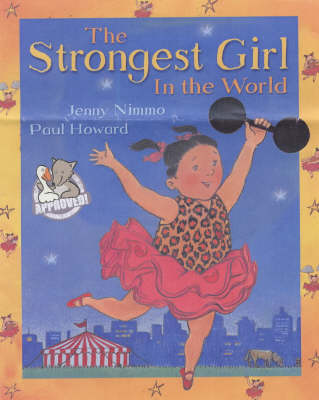 The Strongest Girl in the World (Paperback)