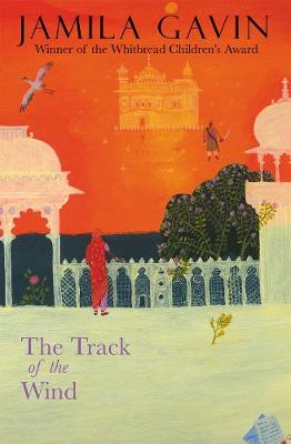 The Track of the Wind (Paperback)