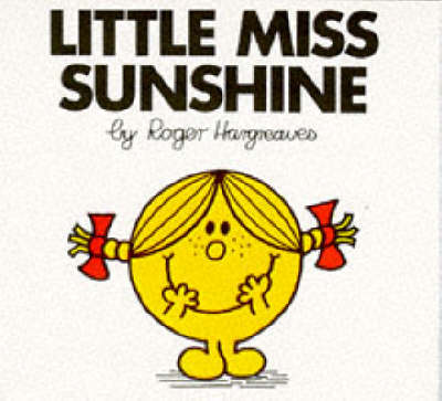 Little Miss Sunshine - Little Miss library (Paperback)