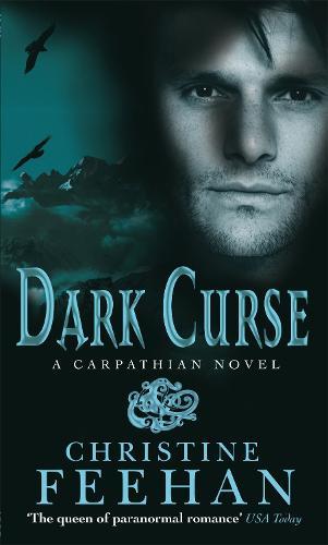 Dark Curse: Number 19 in series - 'Dark' Carpathian (Paperback)