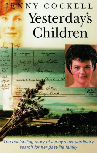 Yesterday's Children (Paperback)