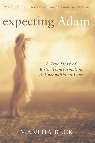 Expecting Adam: A true story of birth, transformation and unconditional love (Paperback)