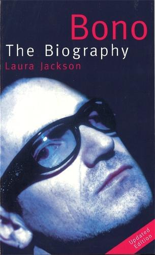 Bono: The biography (Paperback)
