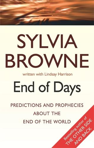 End Of Days: Predictions and prophecies about the end of the world (Paperback)