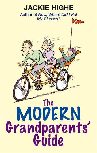 The Modern Grandparents' Guide (Paperback)