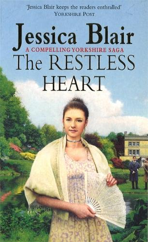 The Restless Heart (Paperback)