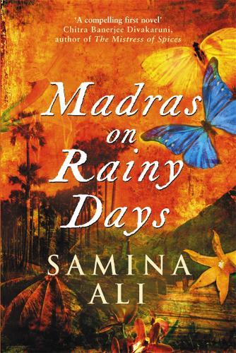 Madras On Rainy Days (Paperback)