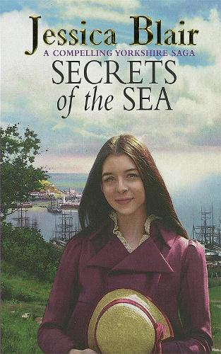 Secrets Of The Sea (Paperback)
