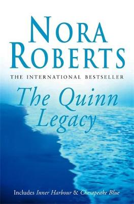 The Quinn Legacy (Paperback)