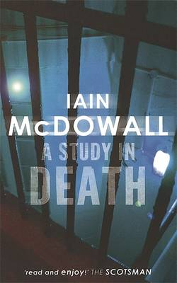 A Study in Death - Jacobson and Kerr Series 1 (Paperback)