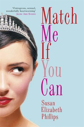Match Me If You Can: Number 6 in series - Chicago Stars Series (Paperback)