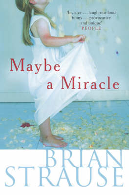 Maybe a Miracle (Paperback)