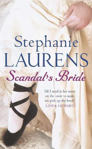Scandal's Bride: Number 3 in series - Bar Cynster (Paperback)