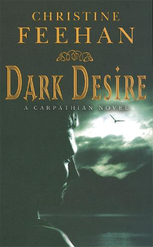 Dark Desire: Number 2 in series - Dark Carpathian (Paperback)