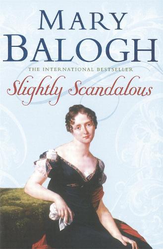 Slightly Scandalous: Number 5 in series - Bedwyn Series (Paperback)
