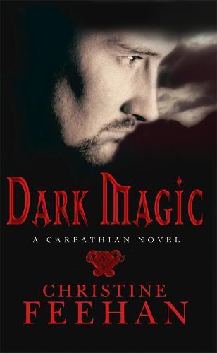 Dark Magic: Number 4 in series - 'Dark' Carpathian (Paperback)