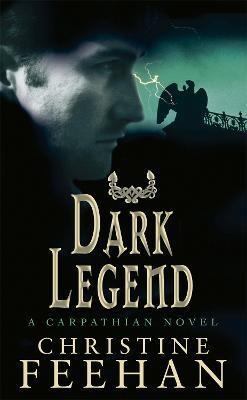 Dark Legend: Number 8 in series - 'Dark' Carpathian (Paperback)