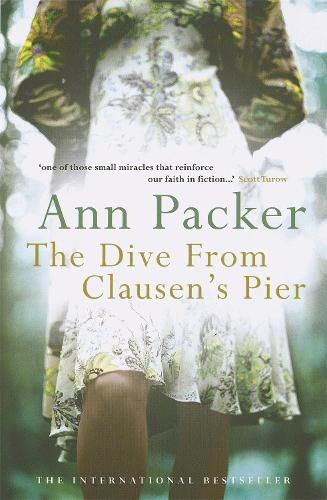 The Dive From Clausen's Pier (Paperback)
