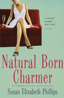 Natural Born Charmer: Number 7 in series - Chicago Stars Series (Paperback)
